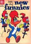 New Funnies #274 Comic Books - Covers, Scans, Photos  in New Funnies Comic Books - Covers, Scans, Gallery