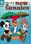 New Funnies #275 Comic Books - Covers, Scans, Photos  in New Funnies Comic Books - Covers, Scans, Gallery
