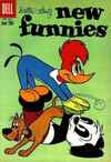 New Funnies #280 Comic Books - Covers, Scans, Photos  in New Funnies Comic Books - Covers, Scans, Gallery