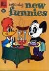 New Funnies #282 Comic Books - Covers, Scans, Photos  in New Funnies Comic Books - Covers, Scans, Gallery