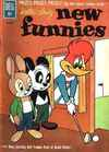 New Funnies #284 Comic Books - Covers, Scans, Photos  in New Funnies Comic Books - Covers, Scans, Gallery