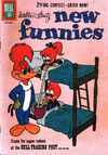 New Funnies #285 Comic Books - Covers, Scans, Photos  in New Funnies Comic Books - Covers, Scans, Gallery