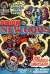 New Gods #2 comic books for sale