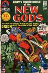 New Gods #4 comic books for sale