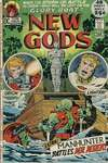 New Gods #6 comic books for sale