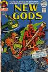 New Gods #7 comic books - cover scans photos New Gods #7 comic books - covers, picture gallery