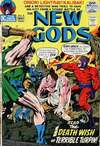 New Gods #8 Comic Books - Covers, Scans, Photos  in New Gods Comic Books - Covers, Scans, Gallery