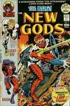 New Gods #9 comic books - cover scans photos New Gods #9 comic books - covers, picture gallery