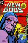 New Gods # comic book complete sets New Gods # comic books