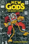 New Gods #1 comic books for sale