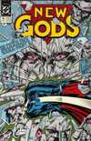 New Gods #11 comic books - cover scans photos New Gods #11 comic books - covers, picture gallery