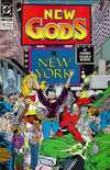New Gods #13 comic books - cover scans photos New Gods #13 comic books - covers, picture gallery