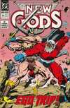 New Gods #16 comic books - cover scans photos New Gods #16 comic books - covers, picture gallery