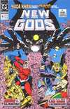New Gods #18 Comic Books - Covers, Scans, Photos  in New Gods Comic Books - Covers, Scans, Gallery