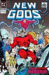 New Gods #19 Comic Books - Covers, Scans, Photos  in New Gods Comic Books - Covers, Scans, Gallery