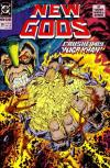 New Gods #20 comic books for sale