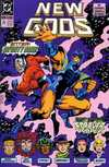 New Gods #25 comic books for sale