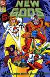 New Gods #28 comic books - cover scans photos New Gods #28 comic books - covers, picture gallery