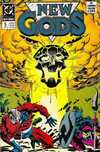 New Gods #5 comic books - cover scans photos New Gods #5 comic books - covers, picture gallery