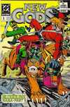 New Gods #9 Comic Books - Covers, Scans, Photos  in New Gods Comic Books - Covers, Scans, Gallery
