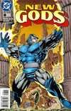 New Gods #8 comic books - cover scans photos New Gods #8 comic books - covers, picture gallery