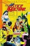 New Justice Machine comic books