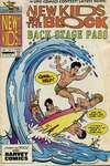 New Kids on the Block: Back Stage Pass #2 Comic Books - Covers, Scans, Photos  in New Kids on the Block: Back Stage Pass Comic Books - Covers, Scans, Gallery