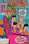 New Kids on the Block: Chillin #7 Comic Books - Covers, Scans, Photos  in New Kids on the Block: Chillin Comic Books - Covers, Scans, Gallery