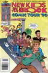 New Kids on the Block: Comic Tour #2 Comic Books - Covers, Scans, Photos  in New Kids on the Block: Comic Tour Comic Books - Covers, Scans, Gallery