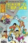 New Kids on the Block #3 comic books - cover scans photos New Kids on the Block #3 comic books - covers, picture gallery