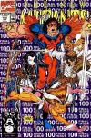 New Mutants #100 cheap bargain discounted comic books New Mutants #100 comic books