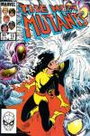 New Mutants #15 Comic Books - Covers, Scans, Photos  in New Mutants Comic Books - Covers, Scans, Gallery