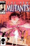 New Mutants #31 comic books for sale