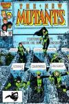 New Mutants #38 Comic Books - Covers, Scans, Photos  in New Mutants Comic Books - Covers, Scans, Gallery