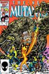 New Mutants #47 comic books - cover scans photos New Mutants #47 comic books - covers, picture gallery