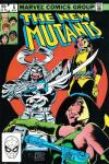 New Mutants #5 Comic Books - Covers, Scans, Photos  in New Mutants Comic Books - Covers, Scans, Gallery