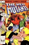 New Mutants #7 Comic Books - Covers, Scans, Photos  in New Mutants Comic Books - Covers, Scans, Gallery