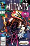 New Mutants #74 Comic Books - Covers, Scans, Photos  in New Mutants Comic Books - Covers, Scans, Gallery