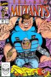 New Mutants #88 cheap bargain discounted comic books New Mutants #88 comic books