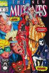 New Mutants #98 Comic Books - Covers, Scans, Photos  in New Mutants Comic Books - Covers, Scans, Gallery