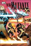 New Mutants Comic Books. New Mutants Comics.