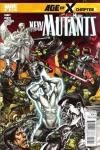 New Mutants #24 Comic Books - Covers, Scans, Photos  in New Mutants Comic Books - Covers, Scans, Gallery