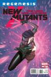 New Mutants #34 comic books for sale