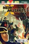New Mutants #42 comic books for sale