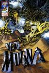 New Mutants #5 comic books for sale