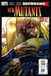 New Mutants #6 Comic Books - Covers, Scans, Photos  in New Mutants Comic Books - Covers, Scans, Gallery