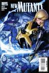 New Mutants #9 comic books for sale