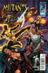 New Mutants Forever #3 comic books for sale