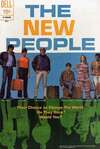 New People #2 Comic Books - Covers, Scans, Photos  in New People Comic Books - Covers, Scans, Gallery
