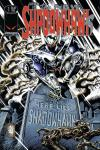 New Shadowhawk #1 comic books for sale